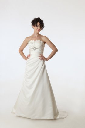 Natalie wedding dress D5119